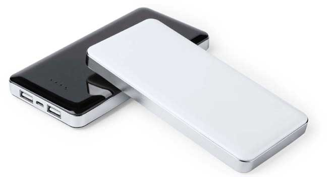 Powerbank Powerpod de USBpersonalizado