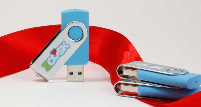 USBpersonalizado techmate