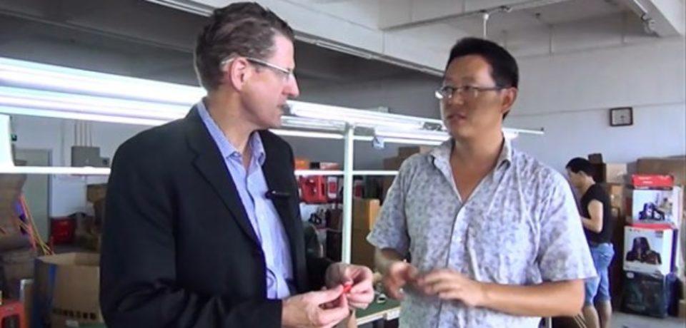 Cómo ha afectado el Año Nuevo Chino a los precios de los usb personalizados
