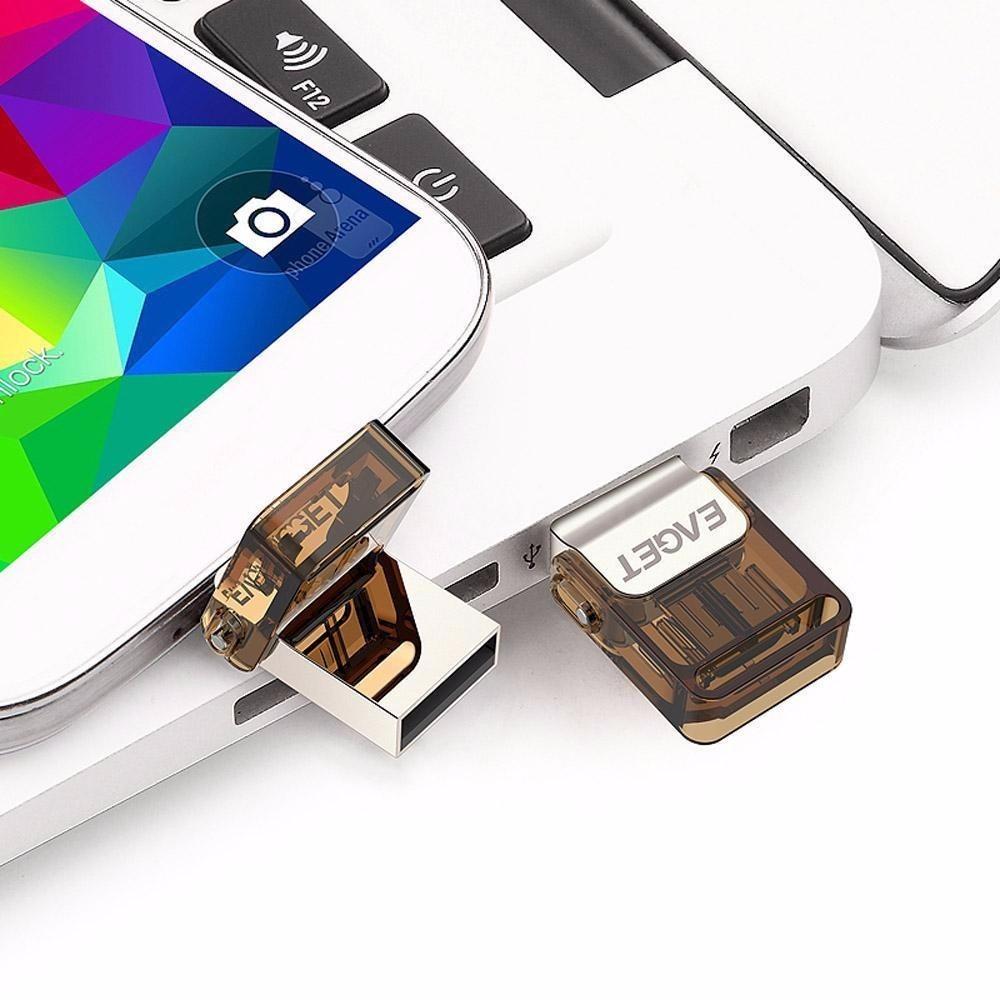 Qué es un USB OTG y por qué es tu nuevo mejor amigo