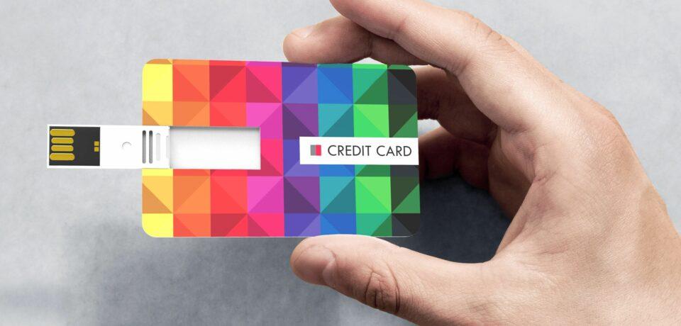 Por qué las tarjetas USB personalizadas siguen triunfando como regalo publicitario