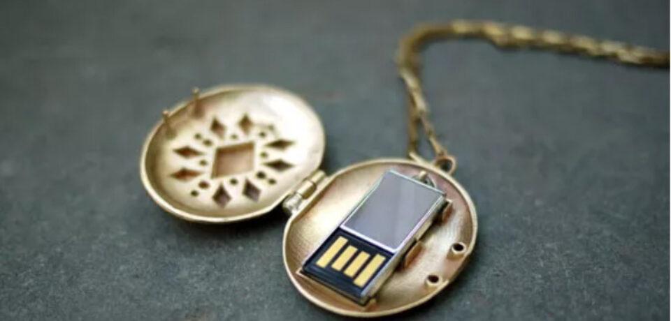 Los USBs más originales del mercado: ¡8 ideas que ni te imaginas!
