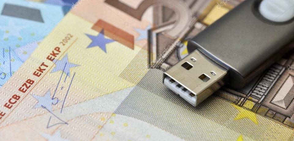 USBs personalizados para marketing: ¿estrategia brillante o gasto inútil?