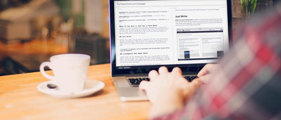 Seis ideas sobre cómo hacer publicidad de tu Blog con pendrives