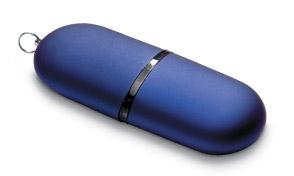 Infocap Azul