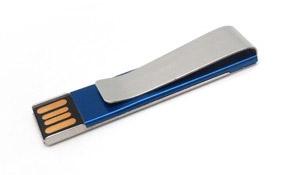 Metalclip Azul