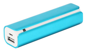 Powerbank Powercombi color Azul Claro