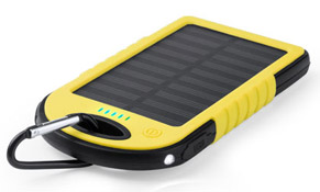 Powerbank Powerextreme color Amarillo