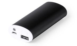 Powerbank Powerled color Negro