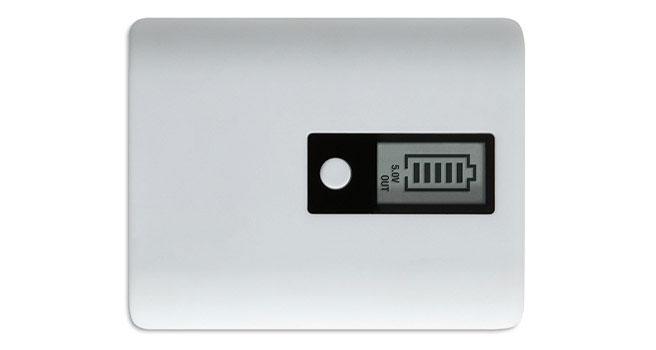 powerbank 5200 mAh para empresas