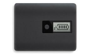 Powerbank MAX color Negro