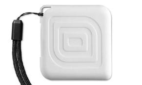 Powerbank Tech color Blanco