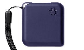 Powerbank Tech color Azul