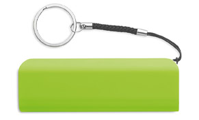 Powerbank PowerTone color Verde