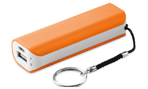 Powerbank PowerTone color Naranja