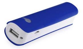 cargador portátil personalizado para empresas