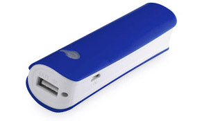 Powerbank Powertrend color Azul