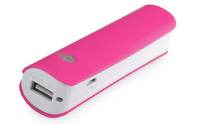 Powerbank Powertrend color Fuchsia
