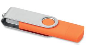 Techmate OTG Naranja