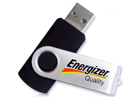 pendrive personalizado Techmate