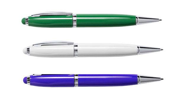Bolígrafo usb personaliado publicidad