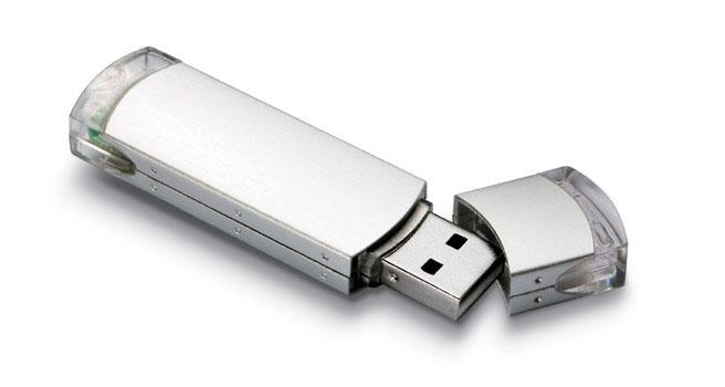 Pendrive Personalizado Metalsharp