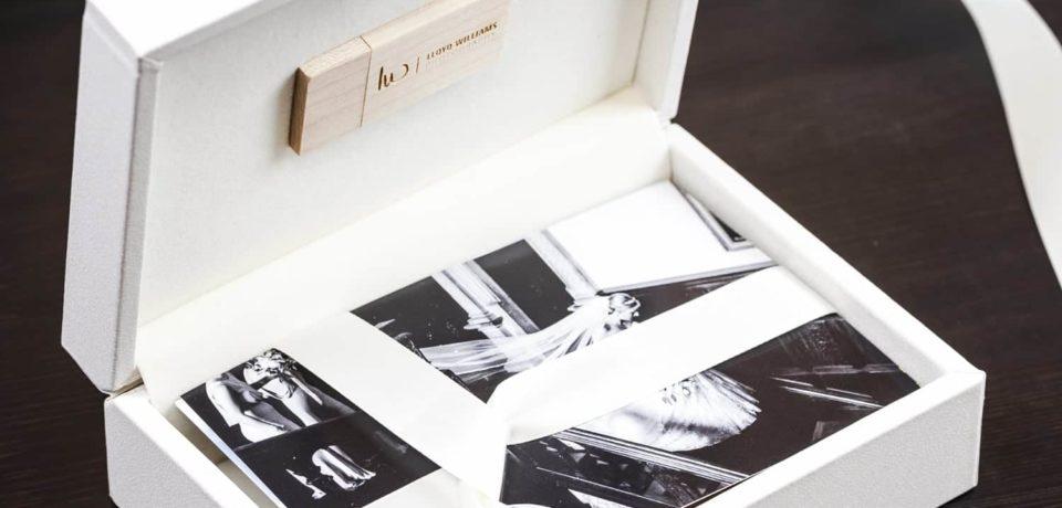 Memorias usb personalizadas para fotógrafos