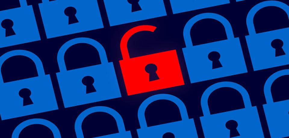 Pendrive corporativo con seguridad y encriptación