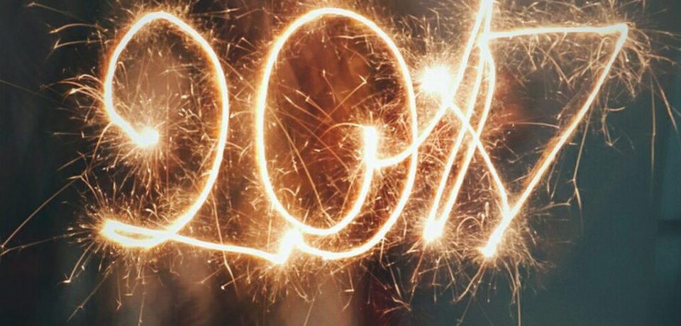 Propositos para el 2017 de los marketeros