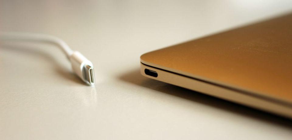 ¿Qué es el USB tipo C del que todo el mundo está hablando?