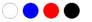 colores de lanyard usb
