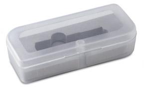 Caja plástico usb