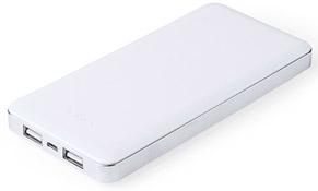 bateria externa para movil personalizada con su logotipo