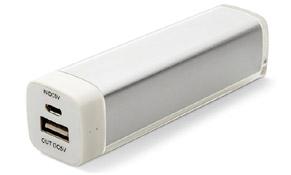 cargador portatil personalizado para publicidad y empresas