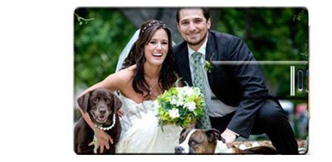 memorias usb para bodas