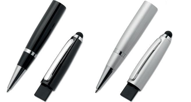 Bolígrafo usb publicidad personaliado
